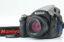 [Exc++++++] MAMIYA 645 AFD w/ AF 80mm f2.8 Lens from Japan 1877