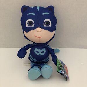 "PJ Masks Catboy Plush Toy 8"" NEW"