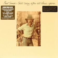 Still Crazy After All These Years  Paul Simon Vinyl Record