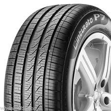 1 New 205/55R17 Pirelli P7 AS Runflat Tires 91H 205 55 17 Fit Mini Cooper