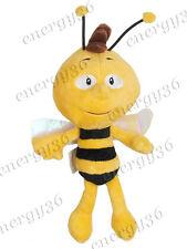 "Talking soft toy Truten ""Willie"" 20 cm from the cartoon ""Bee Maya"" (Пчелка Майя)"
