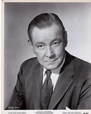 "Herbert Marshall ""College Confidential"" 1960 Vintage Promotional Still"