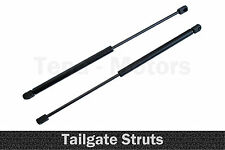 2 x Vauxhall Opel Meriva 2003+ Boot Gas Tailgate Struts Springs Holders Lifters