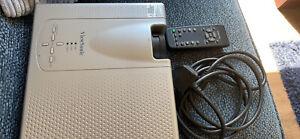 ViewSonic PJ552 Tabletop Portable Projector 1,500 Lumens FAST POST