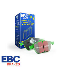 EBC Brakes Greenstuff Performance Rear Brake Pads - DP22153
