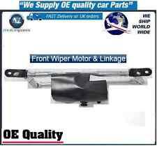 Per FIAT PANDA 169 2003 & gton si adatta tutti i motori SPAZZOLE ANTERIORI + Motore Linkage 46804523