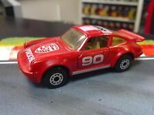 Matchbox Porsche 911 Turbo #90