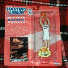 1997 STARTING LINEUP EXTENDED SERIES VAN HORN