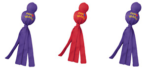 Kong Wubba Dog Toy Various Sizes Various Colours Multipack