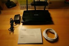 TP-Link AC1750 Dual Band Wireless Router, Archer C7