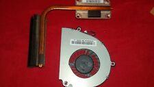 packard bell TE11HC dissipateur thermique+ventilateur/DC280009KFO