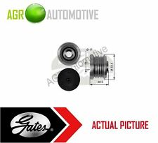 GATES OVER RUNNING ALTERNATOR PULLEY OE QUALITY REPLACE OAP7055