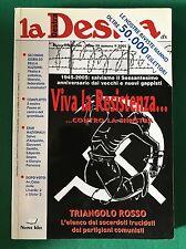 LA DESTRA Anno III n. 9 - 2005