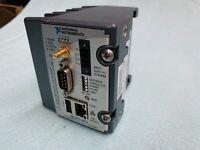 National Instruments NI cRIO-9012 CompactRio Real Time Controller CPU module