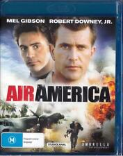 AIR AMERICA - MEL GIBSON -  NEW BLU-RAY - FREE LOCAL POST