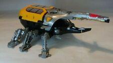 Beetleborgs GARGANTIS The Mobile Attack Carrier Deluxe Metal Heroes 1996