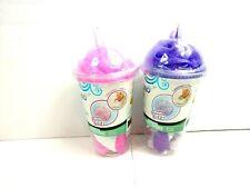Alex Spa Bathaccino 1 Lavender Mint And 1 Strawberry Vanilla Fizzy Bath Mix New