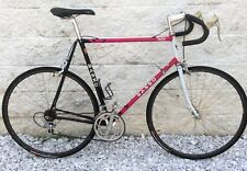 Basso Loto Italian Road Racing Bike ~ 62cm, 16 Speed, Dura-Ace Components