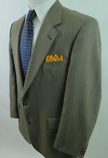 Brooks Brothers Houndstooth Windowpane Blazer Suit Jacket Sport Coat 43 L EUC