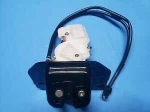 Ford Edge Lincoln MKX 2007 - 2010 OEM Trunk Latch Liftgate Lock Actuator Release