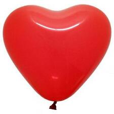 All Occasions Heart Party Balloons