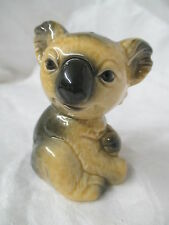 Vintage W. Germany Goebel Koala Figurine # 36 531
