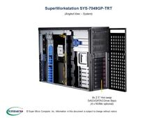 Server SuperMicro 2 Xeon X5470 128GB NO HDD