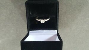 Forever engagement ring £700 rrp