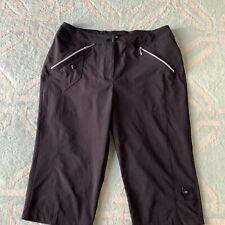 New listing Women's Jamie Sadock Black Golf Shorts Size 4