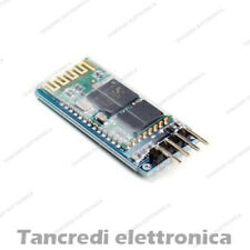 Modulo HC-06 ricetrasmettitore wireless bluetooth HC06 rs232 ttl uart 4 pin