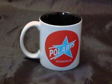 Reproduction Vintage Polaris Blue Star Coffee Mug