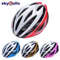 Skybulls Ultralight Adult Bicycle Helmet Cycling Road Bike EPS Integrally-molded