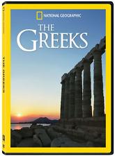 The Greeks: Complete Documentary TV Mini Series Season 1 Box / DVD Set NEW!