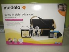 Medela Pump In Style Advanced - The Metro Bag Double Beast Pump BRAND NEW SEALED
