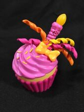 Lalaloopsy Super Silly Party Musical Cake Cupcake Topper Replacement Part Favor