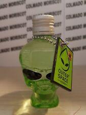 OUTER SPACE VODKA 40% 5cl 50ml 0,05L USA glass miniatura mignonette mini bottle