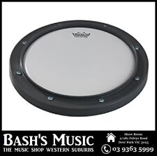 """Remo 6"""" Tunable Practice Pad with Bounce and feel of a real Drum RT-0006-00"""