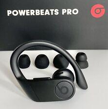 Powerbeats Pro Beats by Dr. Dre OEM Replacement Left Side Earbud Black OEM (L)