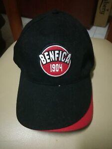 GREAT OFICIAL BLACK HAT SL BENFICA - SL BENFICA 1904