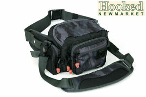 Fox Rage Voyager Camo Deluxe Belt *FREE 24 HOUR DELIVERY*