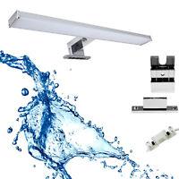 LED Lámpara Espejo de Baño Schminklicht Bilder-Lampe Iluminación Del Gabinete