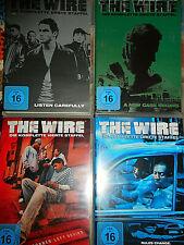 The Wire serie completa 1-5 temporada 1219