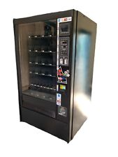 Rowe 4900jr Snack Vending Machine With Card Reader