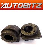 Si adatta VOLVO XC60 2009 > Anteriore Stabilizzatore Anti Roll Bar D bushs L/R