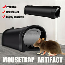 Live Humane Cage Trap for rats mice chipmunks rodents small animal Pest