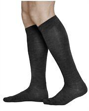 Mens Long Wool Socks 80% MERINO Woolen Knee High Length Warm Winter - VITSOCKS
