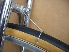 Reifenschoner steinabstreifer Tyre saver bicicleta de carreras rabeneick Campagnolo Bauer
