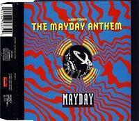 WestBam Mayday anthem (1992) [Maxi-CD]