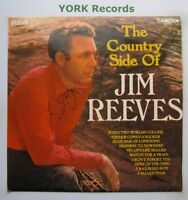 JIM REEVES - The Country Side Of ... - Ex Con LP Record RCA Camden CDS 1000