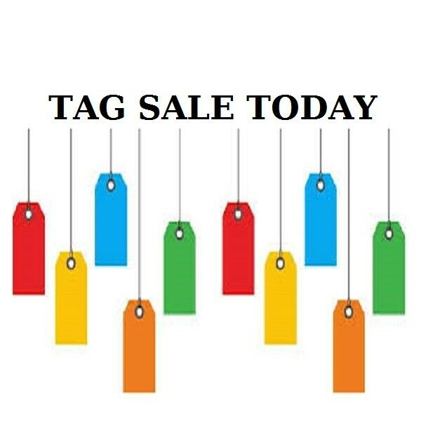 Tag Sale Today Store
